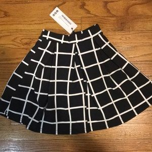 Other - Pleated Skirt